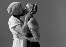 First Kiss Video
