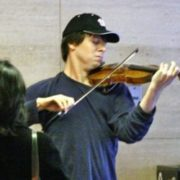 joshua bell subway