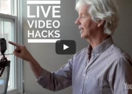 Live Video Hacks