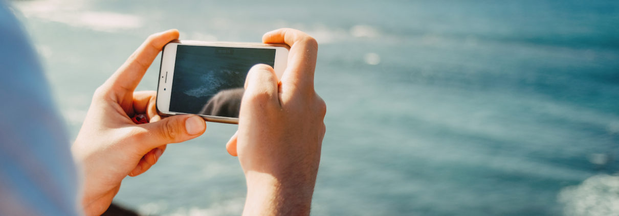 smartphone videos
